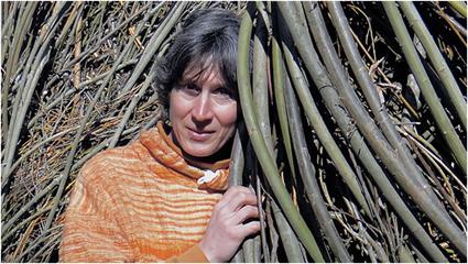 Индейцы Калифорнии: искусство плетения корзин (лекция в Питере) F6a6d883a8b4c5c4b9dded50b4edf583