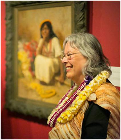 Индейцы Калифорнии: искусство плетения корзин (лекция в Питере) Aabd46a7ecfdaf38bf231e1217d064b2