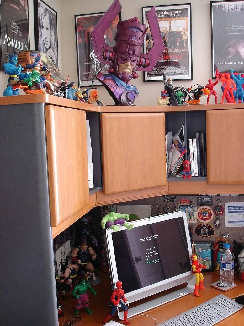 Galactus - Legendary Scale Bust - SAIU! FOTOS! - Página 5 DSC04248