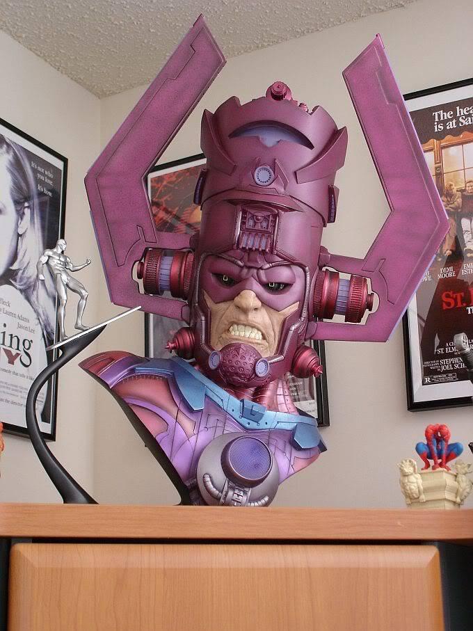 Galactus - Legendary Scale Bust - SAIU! FOTOS! - Página 5 DSC04249