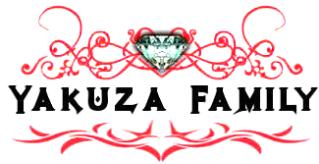 Candidature Chef Mafia Japonaise . Yakuzafamilylogo