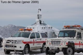 ¿Cuantos tipos de Ambulancias Terrestres Existen? Amulcruzrojaespaola
