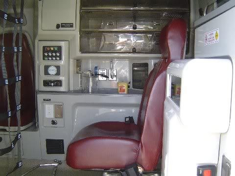 ¿Cuantos tipos de Ambulancias Terrestres Existen? 11