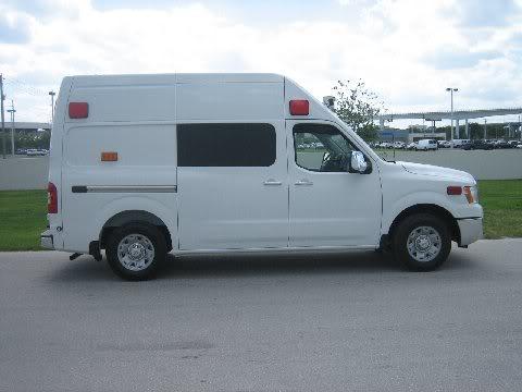 ¿Cuantos tipos de Ambulancias Terrestres Existen? 3-3