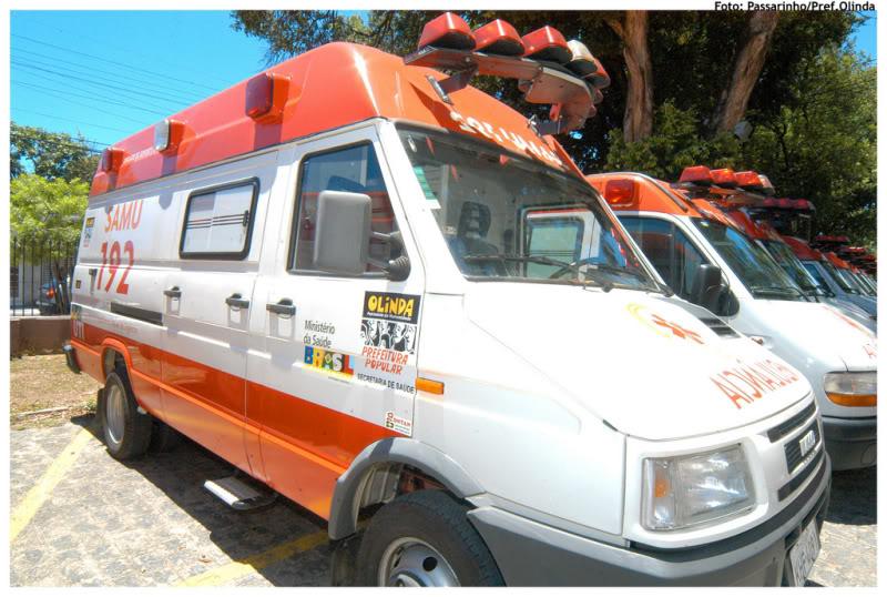 ¿Cuantos tipos de Ambulancias Terrestres Existen? 3575367073_8a42ed5fb7_b