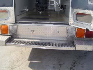 ¿Cuantos tipos de Ambulancias Terrestres Existen? 7b1f6444