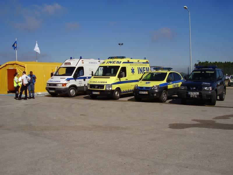 ¿Cuantos tipos de Ambulancias Terrestres Existen? 861a07fc44