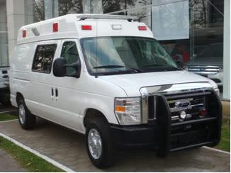 ¿Cuantos tipos de Ambulancias Terrestres Existen? AMBULANCIA20TIPO20220FORD20E15020FRENTE