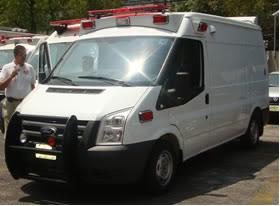 ¿Cuantos tipos de Ambulancias Terrestres Existen? AMBULANCIA20TIPO20220FORD20TRANSIT