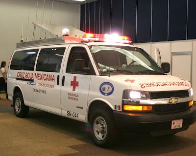 ¿Cuantos tipos de Ambulancias Terrestres Existen? A