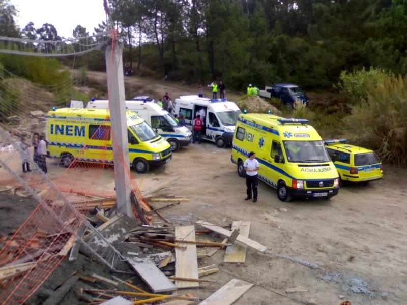 ¿Cuantos tipos de Ambulancias Terrestres Existen? Ee3a0416fa