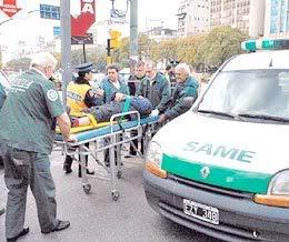 ¿Cuantos tipos de Ambulancias Terrestres Existen? Exp