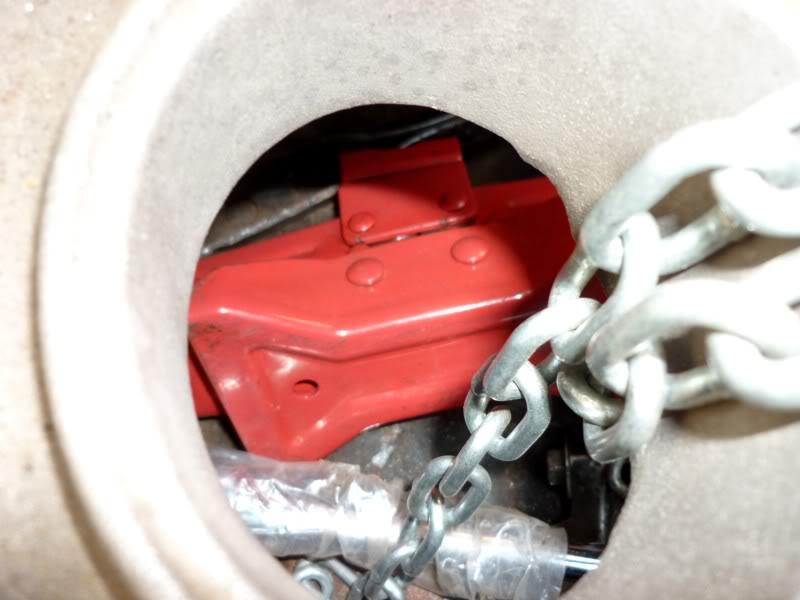 La Caja de Herramientas en Nuestros Vehículos P1020241