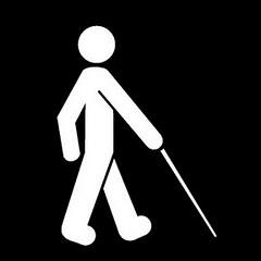 Logotipos de Discapacidad a tus ordenes Discbaston