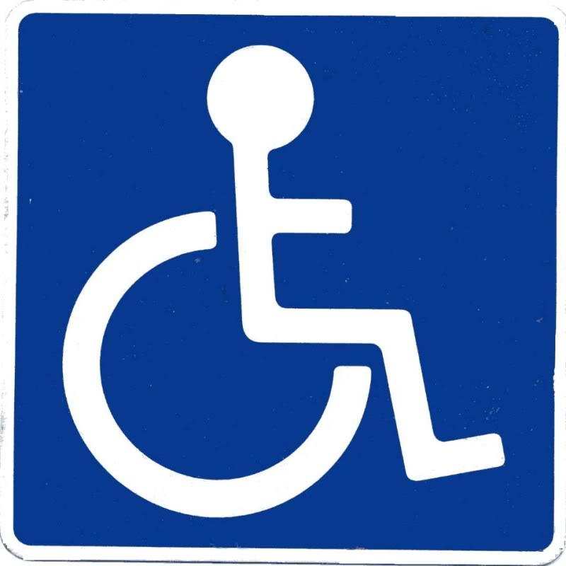 Logotipos de Discapacidad a tus ordenes Logodiscapacitado