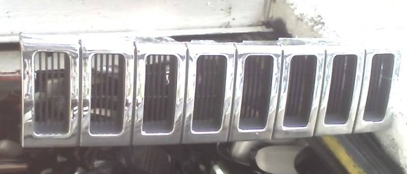 Parrillas y Frentes Mustang y Camionetas Ford y Jeep Refventa3