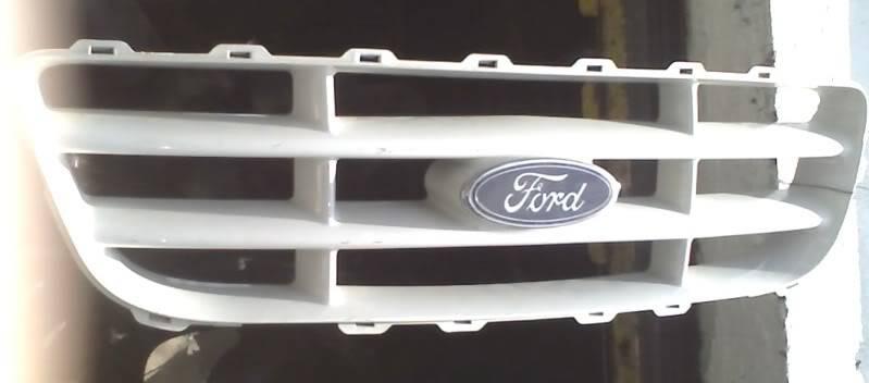 Parrillas y Frentes Mustang y Camionetas Ford y Jeep Refventa4