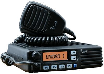 Herramienta o Equipo para Auto Rescate RadioIcomICF121