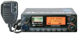 Herramienta o Equipo para Auto Rescate RadioMidlandAlan48excel