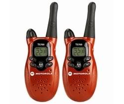 Herramienta o Equipo para Auto Rescate RadiosMotorolaT5700talkabout