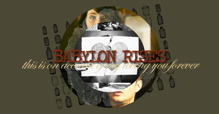 BABYLON.RISES