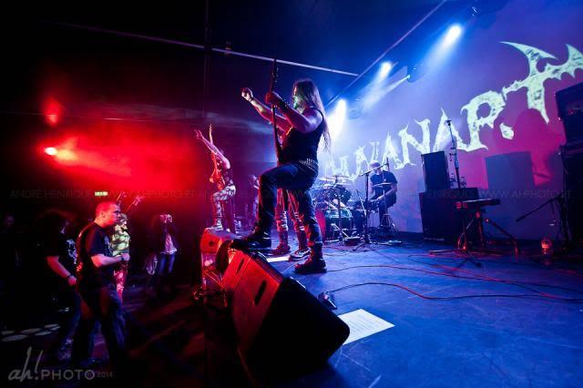05.04.2014 - Apresentação do álbum de HUMANART - Hard Club (Porto) 20140405_Humanart_041_zps18849554