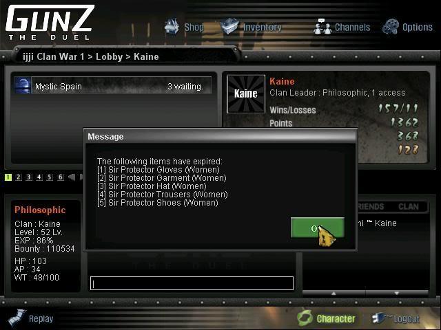 LOK Gunz144