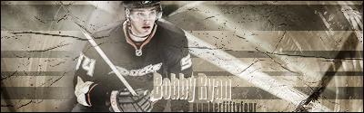 Anaheim Ducks. Bobbyryan