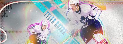 Toronto Maple Leafs.  Bozak3