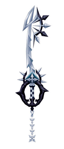 Aiko the Keyblade Roxas20battle20keyblade1