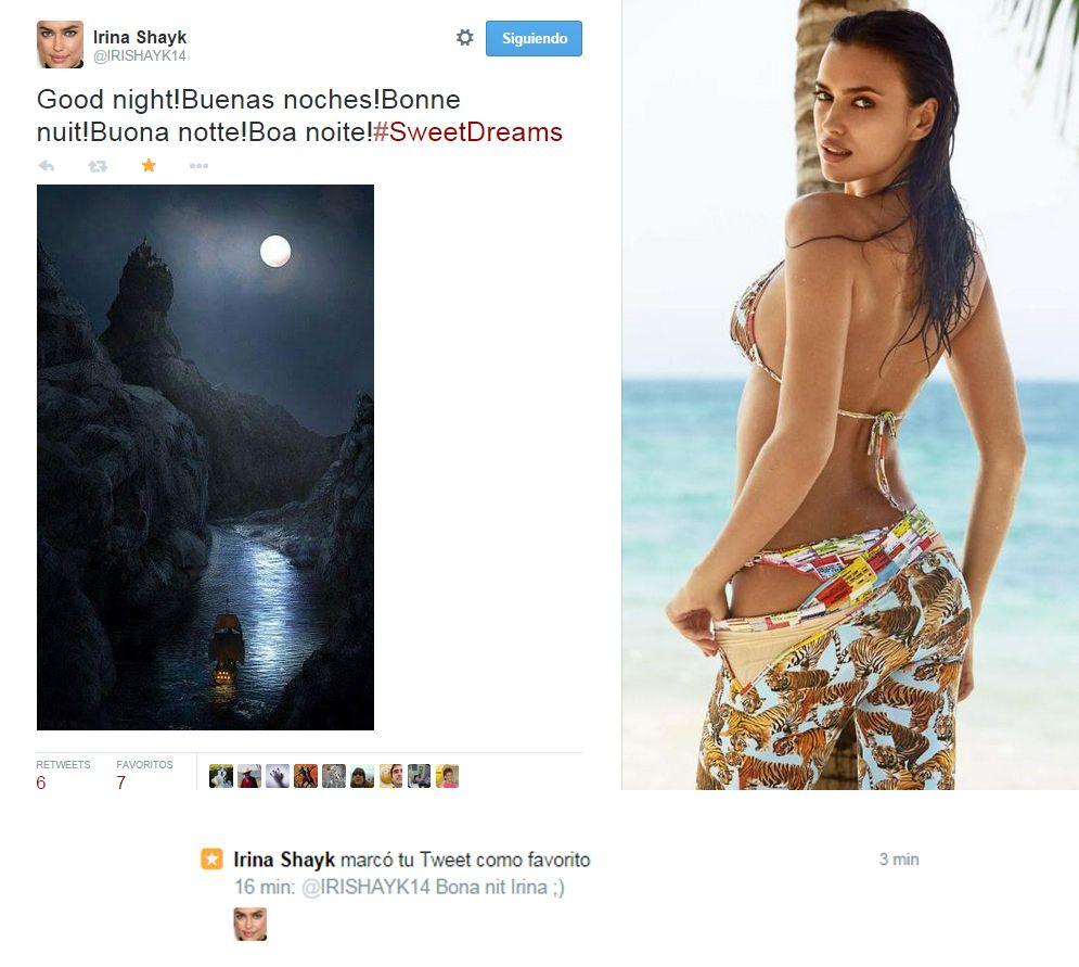 Teknochat se cruza con Irina Shayk en las buenas noches IrinaShaykbuenasnoches_zpsf762126e