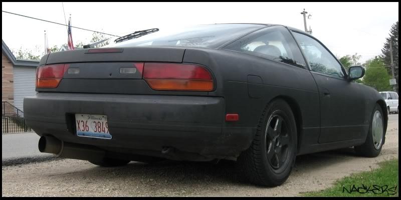 1989 240 Hatchback Hatchback1