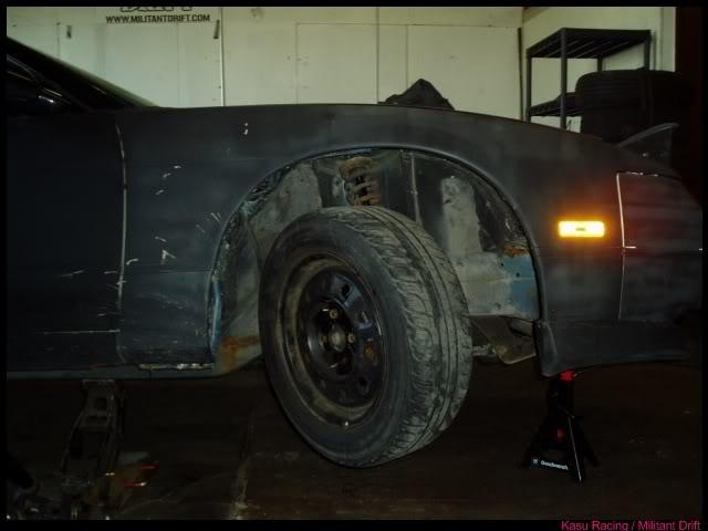 1989 240 Hatchback HellaAngle
