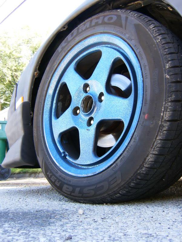 1989 240 Hatchback Myhatch004