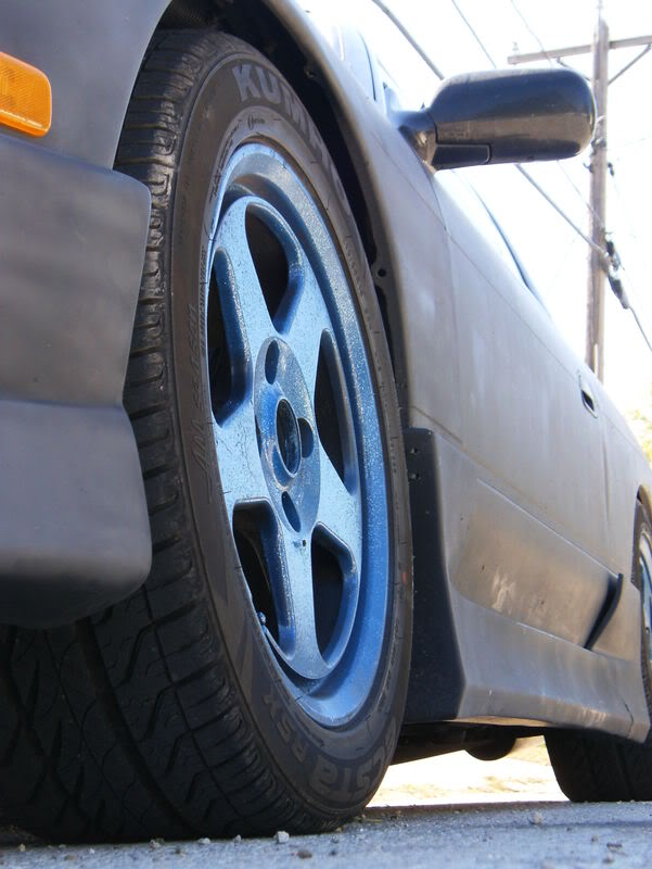 1989 240 Hatchback Myhatch005