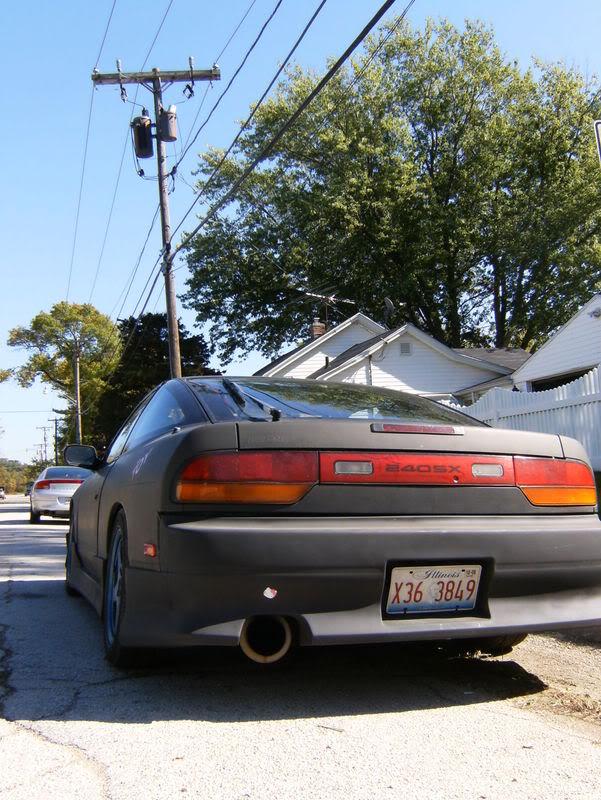 1989 240 Hatchback Myhatch009
