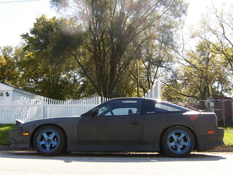 1989 240 Hatchback Myhatch012