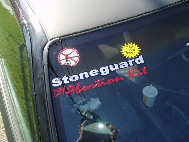 1989 240 Hatchback Stoneguard003