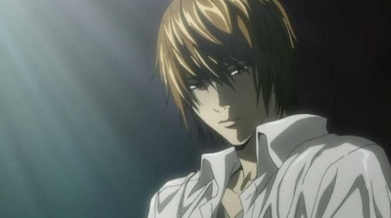 Ficha de personaje: Degxion KiraYagami