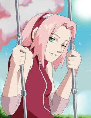 افضل و اروع فتاة نينجا Sakura_by_Mockingbyrd