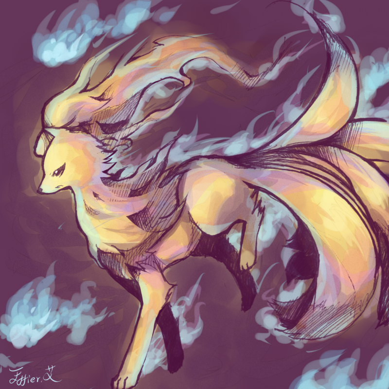 Kitsune Summoning Contract (WIP) Ninetails_by_Effier_sxy_zps1ecfda04