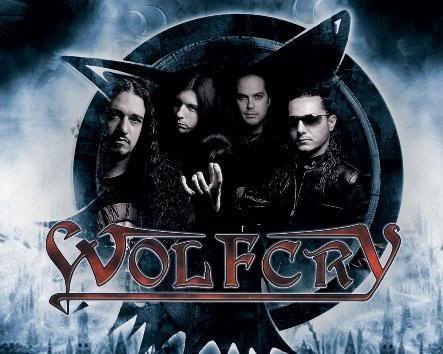 Wolfcry Wolfcry