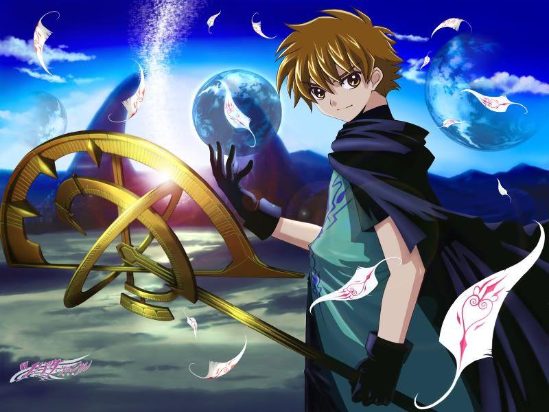 ¿Qué anime es? Tsubasa