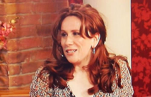 Sexiest Most Gorgeous Catherine Photos.... - Page 5 Catherine_tate-this_morning