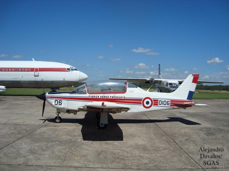 Armée paraguayenne 002-10