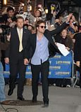 Rob @ the Letterman Late Show... 18 Novembre 2009... Th_58951294
