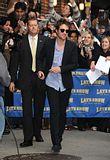 Rob @ the Letterman Late Show... 18 Novembre 2009... Th_58951307