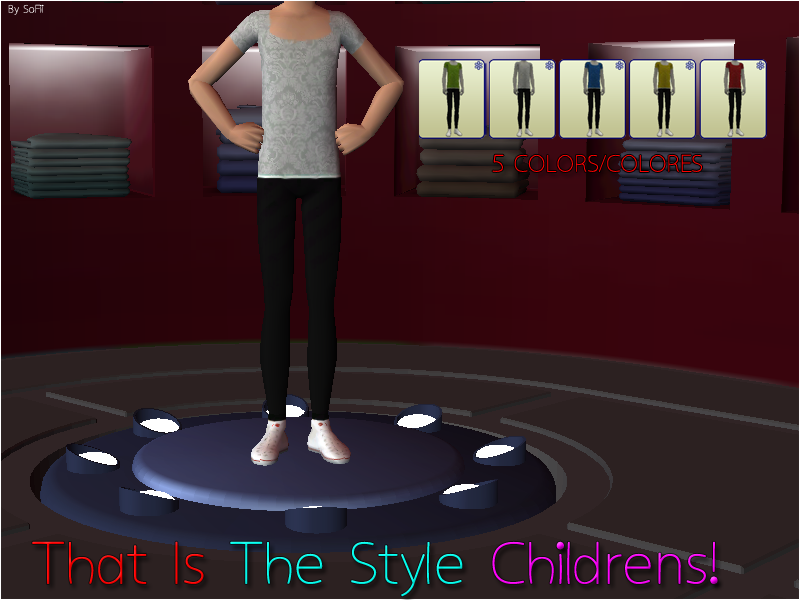[BS!] Boom Sims! THATISTHESTYLECHILDRENS