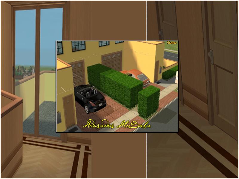 [BS!] Boom Sims! Adosadosalibaba