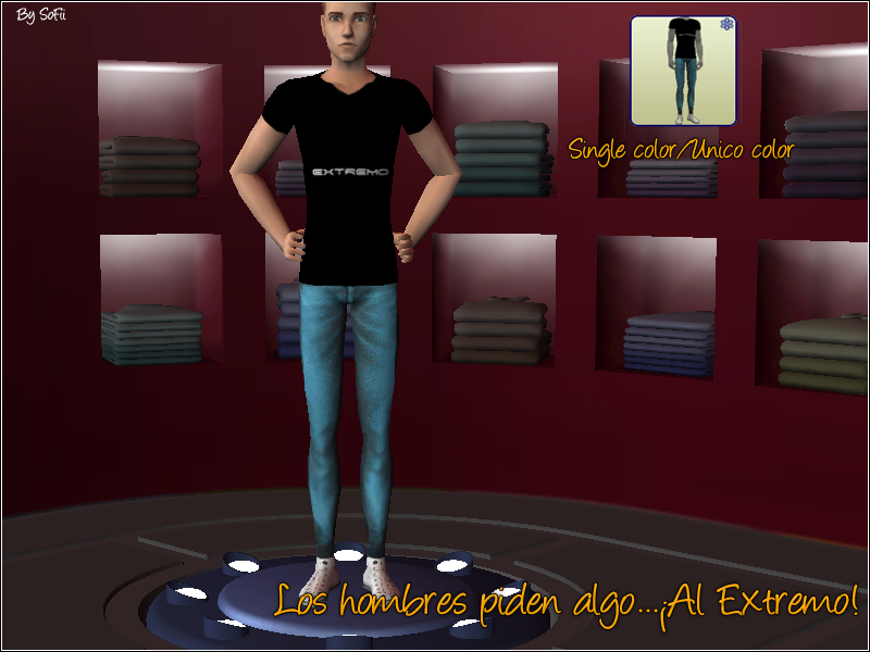 [BS!] Boom Sims! Loshombrepidenalgoalextremo